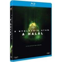 Alien - A nyolcadik utas: a Halál (Blu-ray) *GHE kiadás*