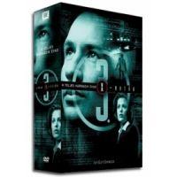 X-akták - 3. évad (6 DVD)