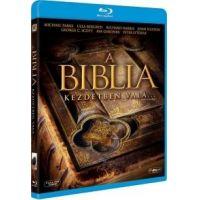 A Biblia (Blu-ray)