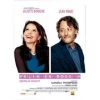 Félix és Rose - Szerelmi légott (DVD)