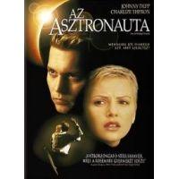 Az Asztronauta (DVD)
