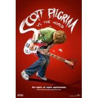 Scott Pilgrim a világ ellen (DVD)