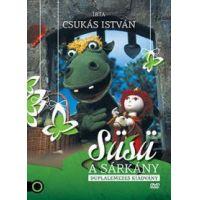 Süsü, a sárkány (2 DVD)