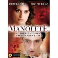 Manolete (DVD)