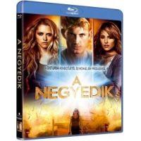 A negyedik (Blu-ray)