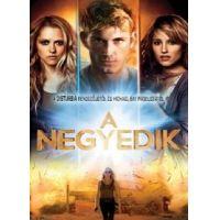 A negyedik (DVD)