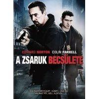 A zsaruk becsülete (DVD)