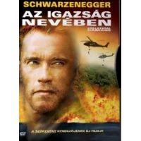 Az igazság nevében (DVD)
