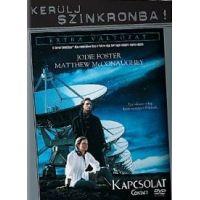 Kapcsolat (DVD)
