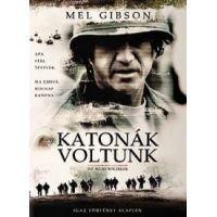 Katonák voltunk (DVD)