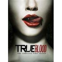 True Blood: Inni és élni hagyni - 1. évad (5 DVD)