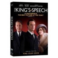 A király beszéde - *DÍSZDOBOZOS* (2 DVD)