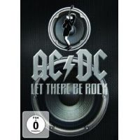 AC/DC: Let There Be Rock (Szóljon a rock) (DVD)