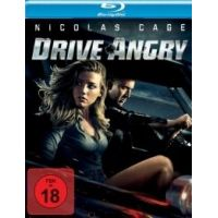 Féktelen harag (Blu-ray)