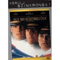 Egy becsületbeli ügy - szinkronizált változat (DVD)