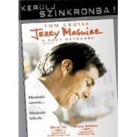 Jerry Maguire - A nagy hátraarc (DVD)