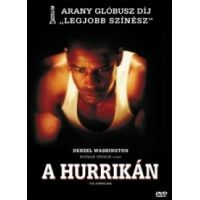 A Hurrikán (DVD)