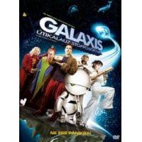Galaxis útikalauz stopposoknak *2005* (DVD)