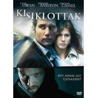 Kisiklottak (DVD)