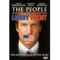 Larry Flynt, a provokátor *Szinkronizált* (DVD) *Kerülj szinkronba*