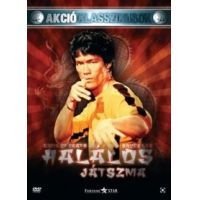 Bruce Lee - Halálos játszma I. (DVD)