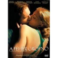 A fehér grófnő (DVD)