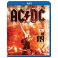 AC/DC - Live At River Plate (Blu-ray)