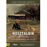 Nosztalgia (2 DVD)