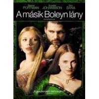 A másik Boleyn lány (DVD)