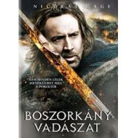 Boszorkányvadászat (DVD)