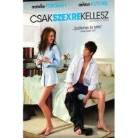 Csak szexre kellesz (DVD)
