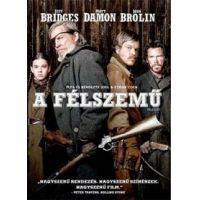 A félszemű (DVD)