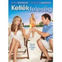 Kellékfeleség (DVD)