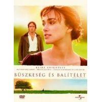 Büszkeség és balítélet (DVD) *2005*
