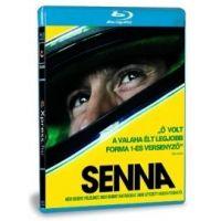 Senna (mozi- és különleges bővített változat) (Blu-ray)