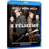 A félszemű (Blu-ray)