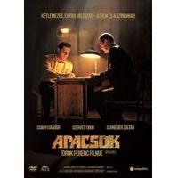 Apacsok - Extra változat (2 DVD)
