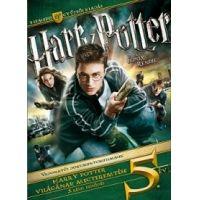 Harry Potter és a Főnix Rendje - gyűjtői kiadás (3 DVD)