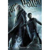 Harry Potter és a Félvér Herceg - gyűjtői kiadás (3 DVD)