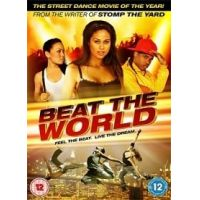 Beat the World: Utcai tánc (DVD)