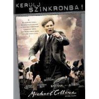 Michael Collins (DVD)  (szinkronizált változat)
