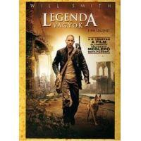 Legenda vagyok (egylemezes változat) (DVD)