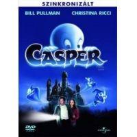Casper ( A mozifilm ) (DVD)