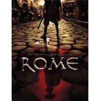 Róma - 1. évad (6 DVD)