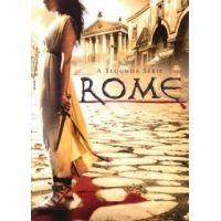 Róma - 2. évad (5 DVD)