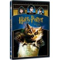 Harry Potter és a Bölcsek köve (1 DVD)