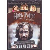 Harry Potter és az Azkabani fogoly 3. (1 DVD)