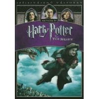 Harry Potter és a Tűz serlege (1 DVD)