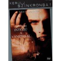 Interjú a vámpírral (DVD)