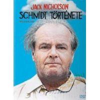 Schmidt története (DVD)